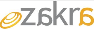 logo portalu zakra
