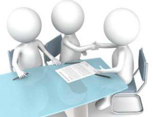 dyskusja na temat umowy o pożyczki pozabankowe
