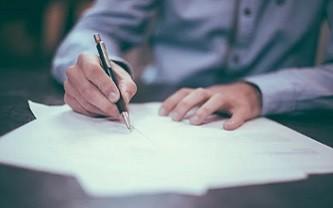 Prawidłowa konstrukcja umowy o pożyczkę